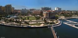 Downtown West Palm Beach incentive programs spark reinvestment in 2013.